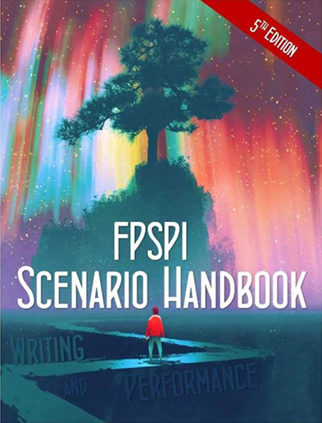 2018 Scenario Handbook Writing and Performance