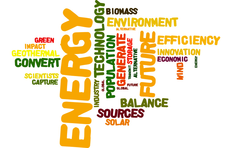 energy of the future global energy needs are great and will continue ...
