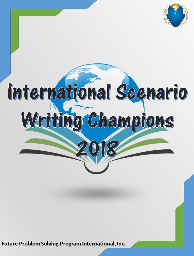 Scenario Writing Champs