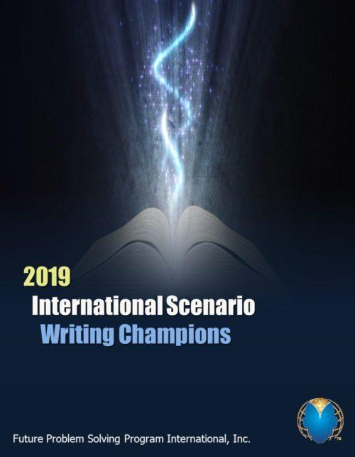 Scenario Writing (SW) – Future Problem Solving Program