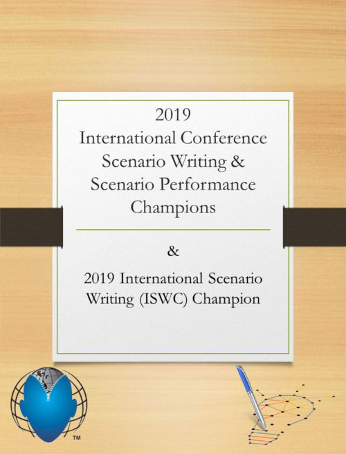 2019 Champs Scenario Writing and Scenario Performance