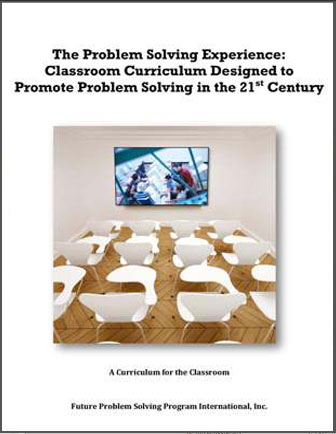 The Problem Solving Experience Curriculum