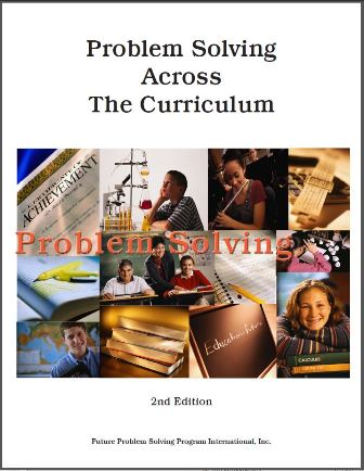 Problem Solving Across the Curriculum (PSAC)