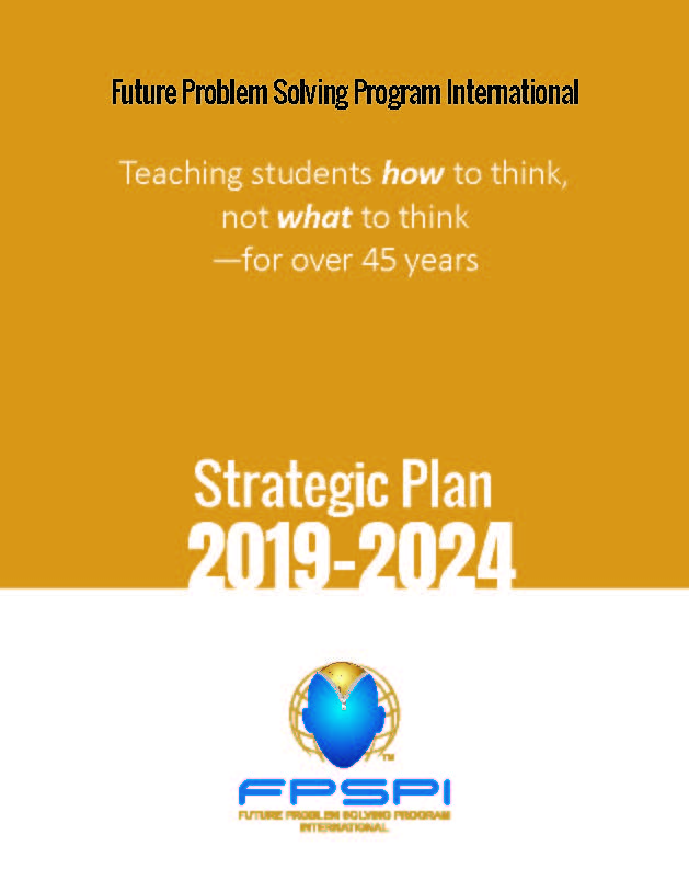 FPSPI Strategic Plan