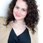 Jessica Morgan Tucker