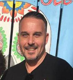 Damien Milner